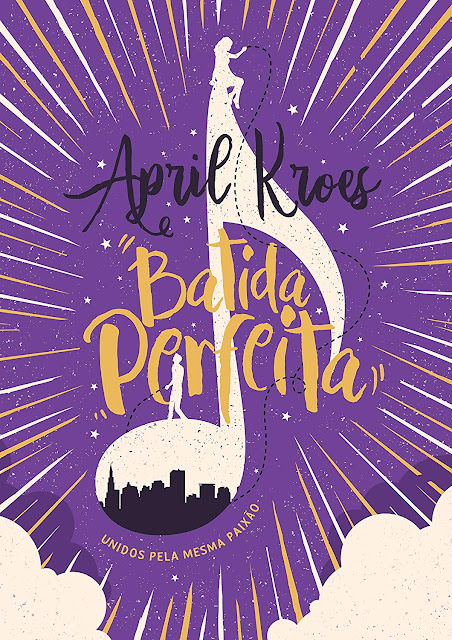 Blog Arte da Literatura April Kroes