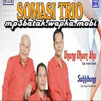 Somasi Trio - Nona Kristina (Full Album)