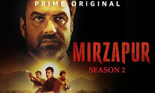 How To Watch Mirzapur Season 2 For Free(Amazon Prime)?