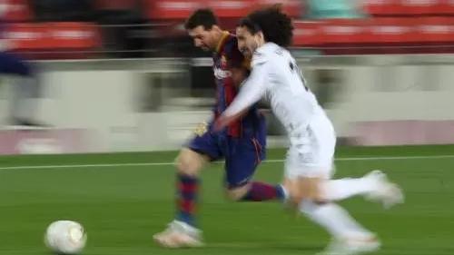 Dari Fabrizio Romano, Lionel Messi Perpanjang Kontrak di Barcelona hingga 2023
