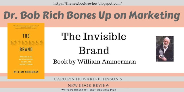 The Invisible Brand  by William Ammerman