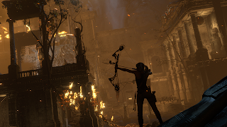 Rise of the Tomb Raider Cheats