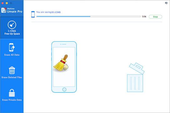 أفضل 10 تطبيقات لتنظيف iPhone و iPad