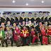 STMIK AL-FATH Kota Sukabumi,Melaksanakan Wisuda Sarjana dan Diploma