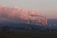 Turow kraftstasjon, Polen. Foto: Vondraussen via Wikimedia. Lisens CC-by-3.0