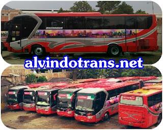 Sewa Bus Pariwisata Bhineka Bekasi