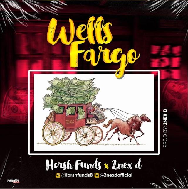 [MUSIC] Horshfunds Ft 2nex D - Wells Fargo