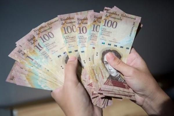 """Decreto Presidencial Gaceta oficial Nº 41282 """"PRORROGA VIGENCIA DE BILLETE DE 100 Bs."""""""