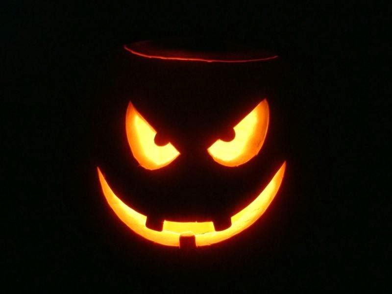 nico Diseos De Calabazas De Halloween Bandera Dibujos Para