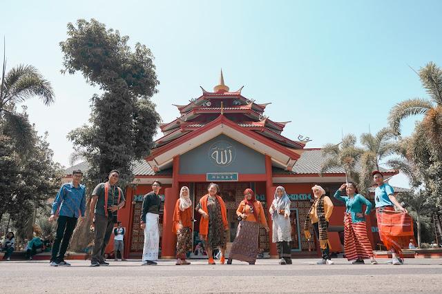 Ada Cerita tentang Pancasila dan Keragaman di Surabaya 2