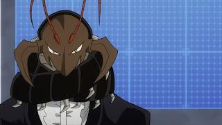 Hellominju.com: 僕のヒーローアカデミア (ヒロアカ)アニメ   センチピーダー   Centipeder   My Hero Academia   Hello Anime !
