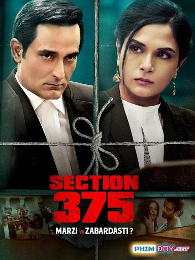 VỤ KIỆN KHÓ KHĂN - Section 375 (2019)