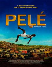 pelicula Pelé, el nacimiento de una leyenda (2016)