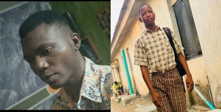 Teacher allegedly beats student to death over maths quiz in Lagos