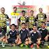 Eratkan Tali Persaudaraan, Orda SOMBA Malang Adakan Turnamen Futsal