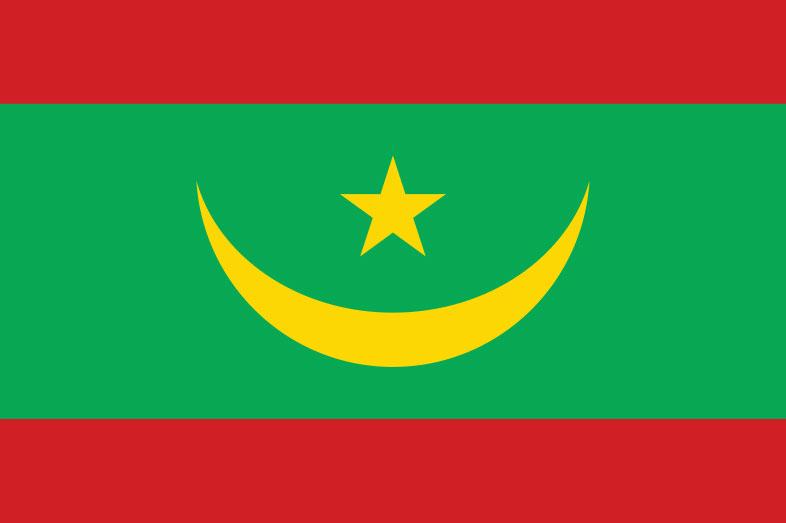 من هي دولة الموريتانيا معلومات عنها