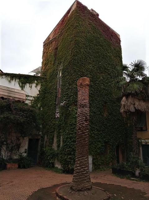 torre dei doganieri sestri levante