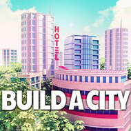 Download City Island 3 - Building Sim (MOD, Unlimited Money)