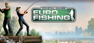 Euro Fishing Lilies-CODEX