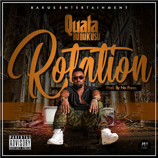 Quata Budukusu out with Rotation Video