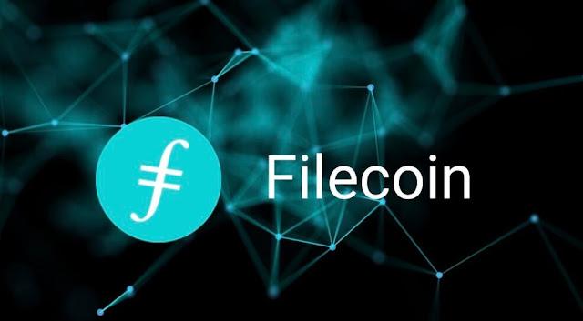 Gambar Logo Filecoin (FIL)