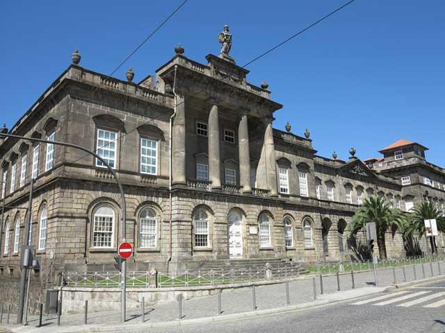 Hospital de Santo Antonio Porto