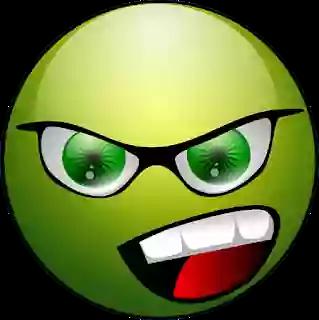 Angry Whatsapp Status in English