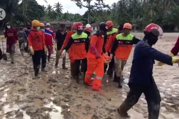 Seorang siswa SD di Bima ditemukan tak bernyawa di hutan bakau