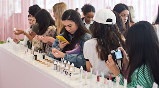 Beauty businesses experience store closures and slow foot traffic amidst coronavirus