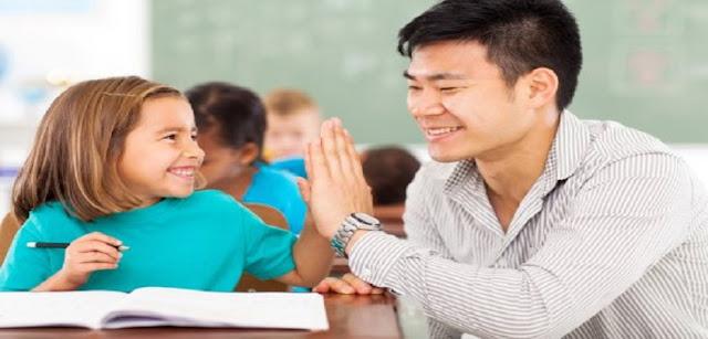 É possível ser feliz sendo professor?