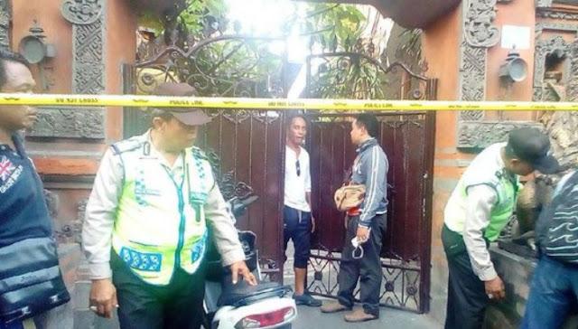 Rumah Sudah Dikepung Polisi, Kader Gerindra Ini Gerbong Narkoba Masih Bisa Lolos