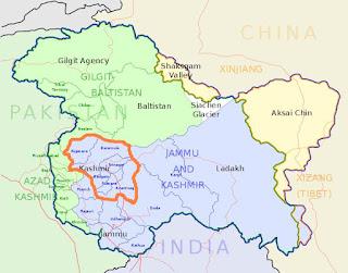 High Life Living Luxury: Kashmir Sapphire