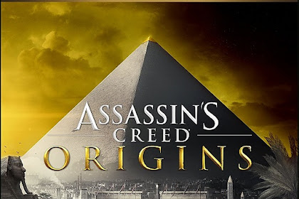 Assassin's Creed Origins Full Version Unlocked For Free PC