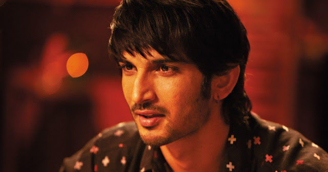 Actor Sushant Singh Rajput found dead, 34-yr-old allegedly killed himself