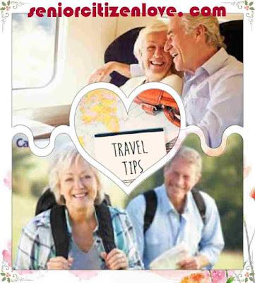 5 Travel Tips for Senior Citizens,  Senior Citizens