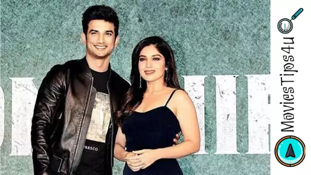 Bhumi Pednekar Gave a Tribute To Sushant Singh Rajput By Heart Touching Poem: You Are A Neutron Star