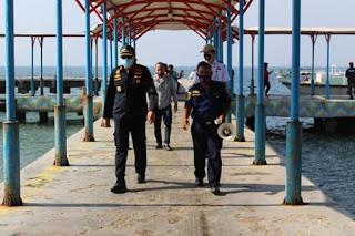 Menghadapi Kawasan Wisata Dibuka, KSOP Kepulauan Seribu Langsungkan Orientasi Wilker