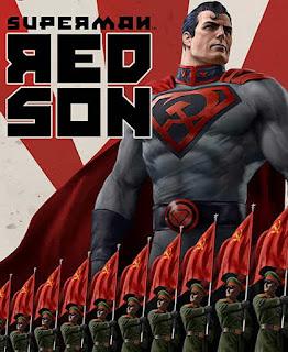 مشاهدة فيلم Superman: Red Son 2020 مترجم