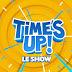 TIME'S UP ! LE SHOW, bientôt sur TéléTOON+