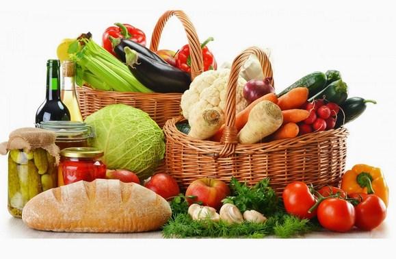 6 Makanan Yang Wajib Anda Konsumsi Jika Ingin Awet Muda
