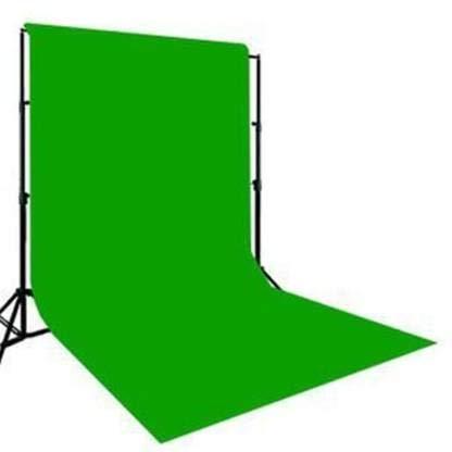 ग्रीन स्क्रीन - [यूट्यूब वीडियोस के लिए] | Best Green Screen for Youtube Videos in Hindi