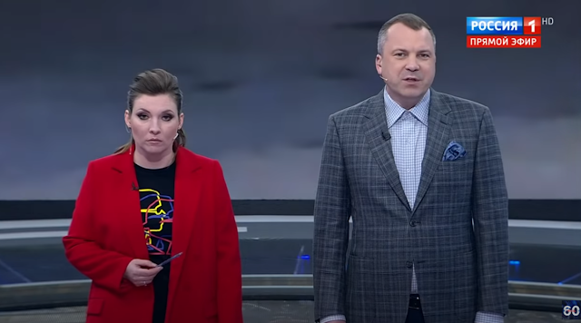 Е. Попов – соратник О. Скабеевой