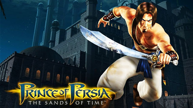 Download Prince of Persia The Sands of Time Crack Rip