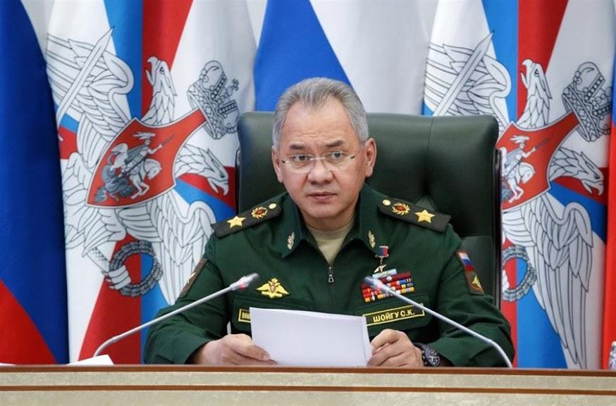 Ρωσία: Οι ενέργειες των ΗΠΑ και ΝΑΤΟ στην Ευρώπη αυξάνουν την στρατιωτική απειλή
