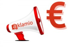 How to Get Money From Aklamio (Aklamio.com)
