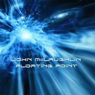John McLaughlin - 2008 - Floating Point