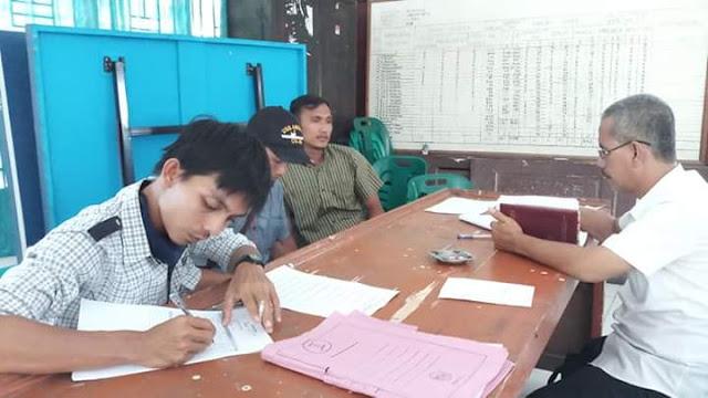 Dinas PMD Kabupaten Labuhanbatu, Monitoring dan Evaluasi BUMDesa se Kecamatan Bilah Hulu