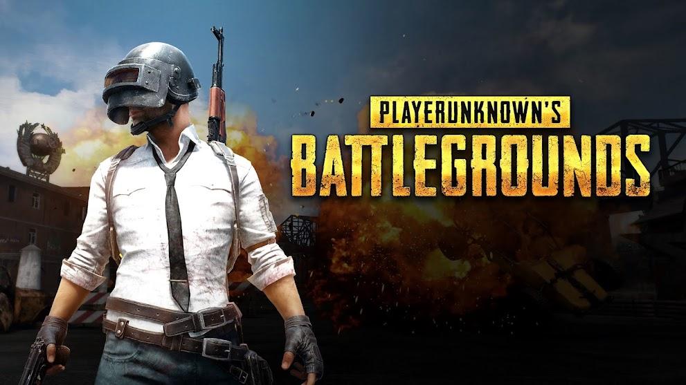 Players Unknown Battlegrounds - PUBG