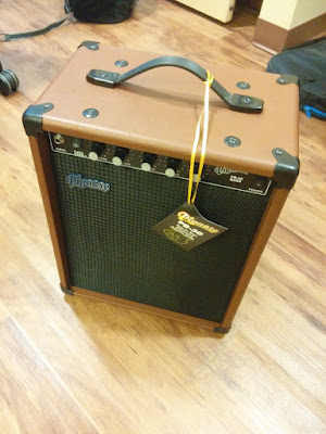 Pignose PB30 Bass Amp