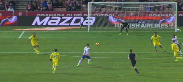 Gol de Andreas Pereira